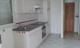Location Appartement 3 pièces Jettingen