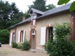Location Maison Osmery