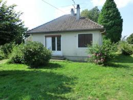 Location Maison 3 pièces Le Chatenet en Dognon