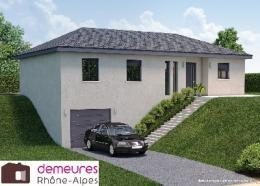 Achat Maison 5 pièces St Clement sur Valsonne