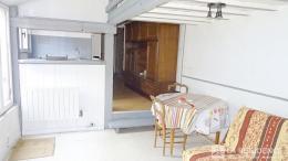 Achat Appartement 2 pièces Lillebonne
