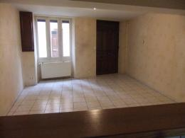 Location Appartement 3 pièces St Nazaire en Royans