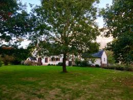 Achat Maison 9 pièces St Aignan le Jaillard