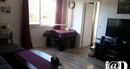 Achat Appartement 3 pièces Vert le Petit