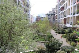 Achat Appartement 4 pièces Courbevoie