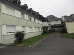 Location Appartement 2 pièces Morlaix