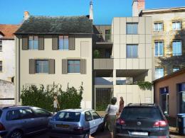 Achat Appartement 2 pièces Paray le Monial