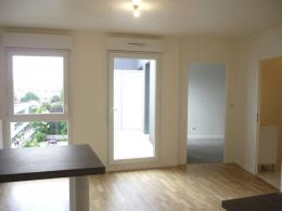 Appartement Fresnes &bull; <span class='offer-area-number'>41</span> m² environ &bull; <span class='offer-rooms-number'>2</span> pièces