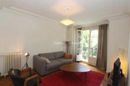 Location Appartement 2 pièces Paris 18