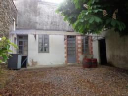 Achat Maison 6 pièces St Andre Goule d Oie