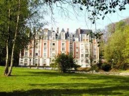 Location Appartement 3 pièces Rouxmesnil Bouteilles