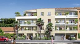 Achat Appartement 3 pièces Theoule-sur-Mer