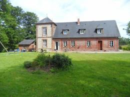 Achat Maison 7 pièces Notre Dame de Gravenchon