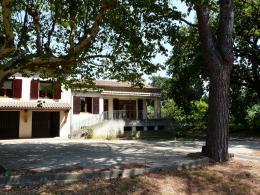 Maison Montfavet &bull; <span class='offer-area-number'>114</span> m² environ &bull; <span class='offer-rooms-number'>5</span> pièces
