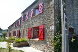 Achat Maison 8 pièces St Meloir des Bois