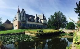 Achat Château 18 pièces Vichy
