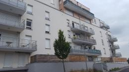 Appartement Aulnay sous Bois &bull; <span class='offer-area-number'>36</span> m² environ &bull; <span class='offer-rooms-number'>2</span> pièces