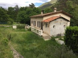 Achat Maison 4 pièces Roquesteron