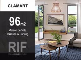 Achat Maison 5 pièces Clamart