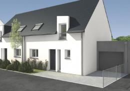 Location Maison Angers
