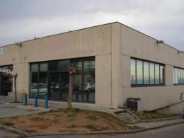 Location Commerce Chateauneuf les Martigues
