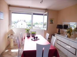 Achat Appartement 4 pièces Longeville les Metz