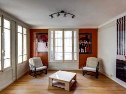 Achat Maison 11 pièces Asnieres sur Seine