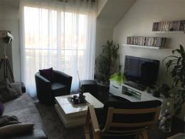 Achat Appartement 2 pièces Frepillon