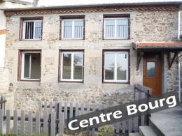 Achat Maison 6 pièces St Didier en Velay