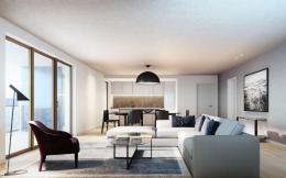 Achat Appartement 2 pièces Brunstatt