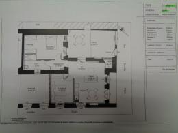 Achat Appartement 3 pièces St Palais
