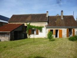 Achat Maison 4 pièces St Laurent en Gatines