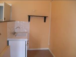 Location Appartement 2 pièces Tournus