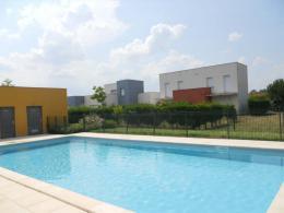 Achat Appartement 3 pièces St Louis de Montferrand