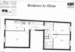 Achat Appartement 3 pièces Moulins les Metz