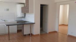 Location Appartement 2 pièces Aubevoye