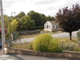 Location Maison 3 pièces Gond Pontouvre