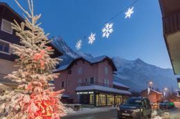 Achat Commerce 2 pièces Chamonix Mont Blanc