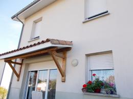 Maison L Isle d Espagnac &bull; <span class='offer-area-number'>85</span> m² environ &bull; <span class='offer-rooms-number'>4</span> pièces