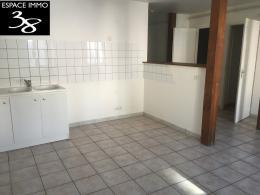 Location Appartement 3 pièces La Mure