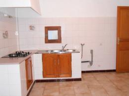 Achat Appartement 3 pièces Le Vigan