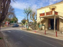 Location Commerce St Cyr sur Mer