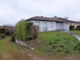 Location Maison 9 pièces Soyaux