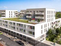 Achat Appartement 4 pièces Lille