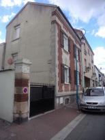 Maison Le Thillay &bull; <span class='offer-area-number'>115</span> m² environ &bull; <span class='offer-rooms-number'>7</span> pièces