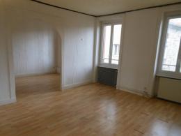 Achat Appartement 5 pièces Le Bessat