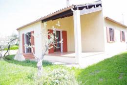 Location Maison 5 pièces Caissargues