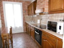 Location Appartement 3 pièces St Dizier