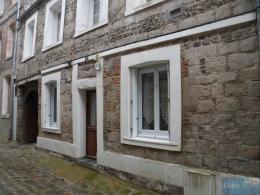Achat Appartement 2 pièces St Valery en Caux