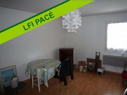 Location Appartement 2 pièces Pace